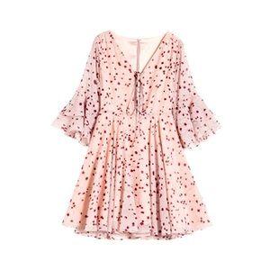 Poppy summer dress NWT medium